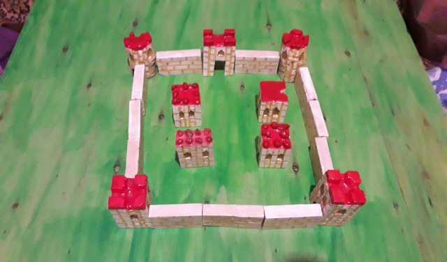 Продам: Игрушечный замок