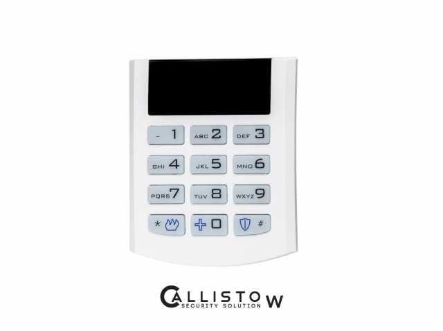 Продам: Callisto - беспроводная сигнализация