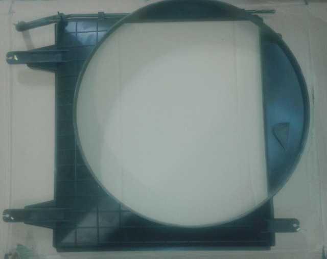 Продам: Диффузор вентилятора SsangYong Rexton