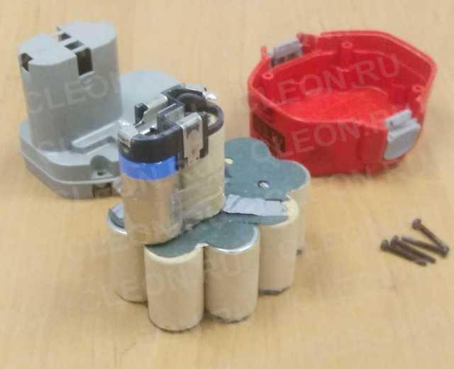 Продам: Ремонт аккумуляторов и батарей электроин