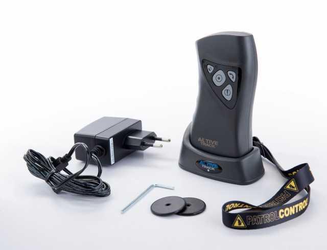 Продам: GPS трекер для обхода и охраны периметра