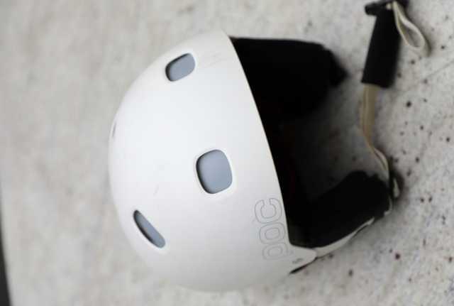Продам: Шлем POC Receptor BUG Communication