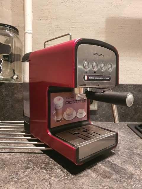 Продам: Кофеварка рожковая