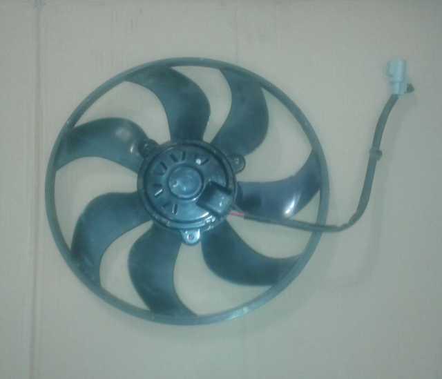 Продам: Вентилятор радиатора для Ssang Yong Acty