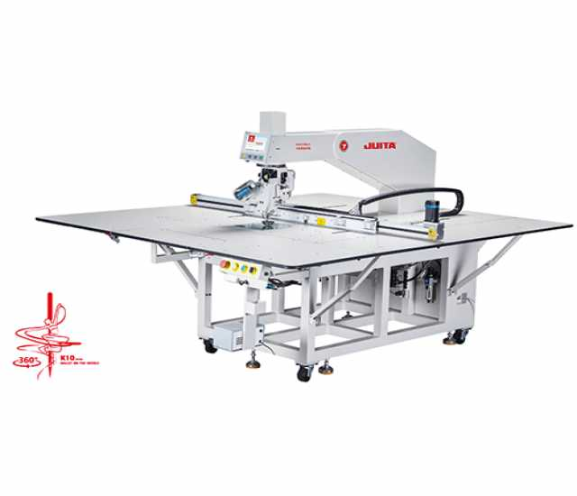 Продам: Швейный автомат программируемой строчки