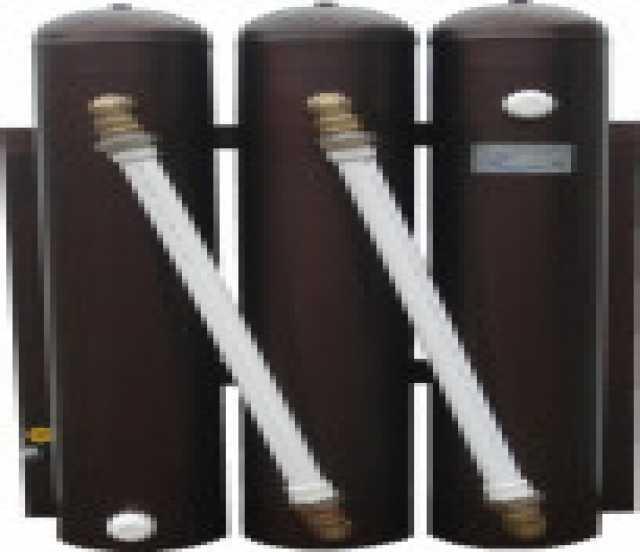 Продам: Вихревой индукционный котел ИКВ