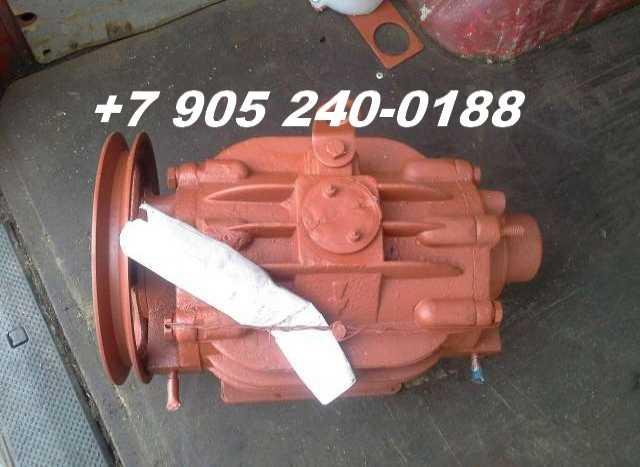 Продам: Пластинчато роторный насос