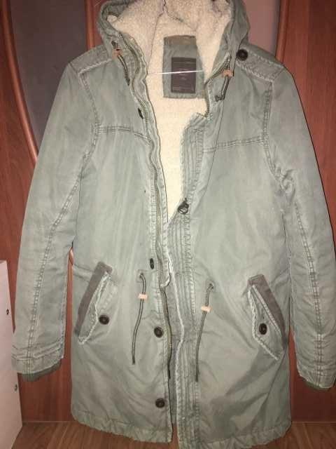 Продам: Куртка (парка) утепленная мужская - Bers