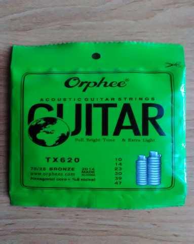 Продам: Струны для гитары