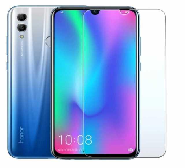 Продам: Защитное стекло для смартфона Honor 10 L