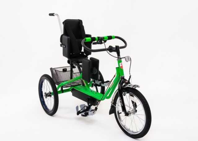 Продам: ВелоЛидер Pro для всех возрастов