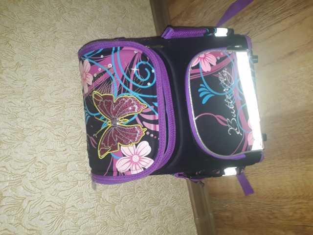 Отдам даром: Рюкзак для девочки