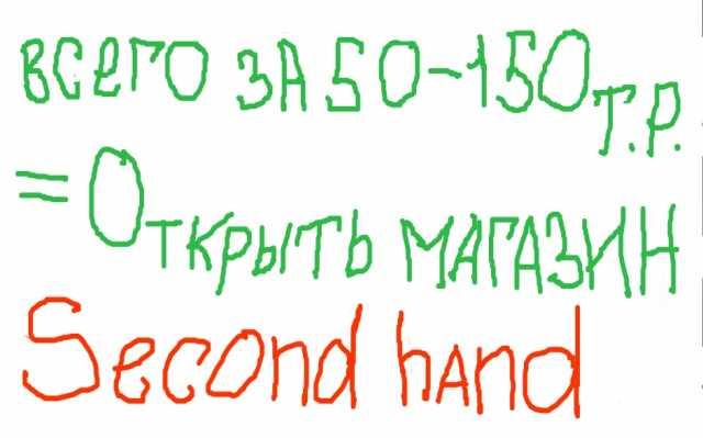 Предложение: Опт секонд хенд продажи, обмен, бартер