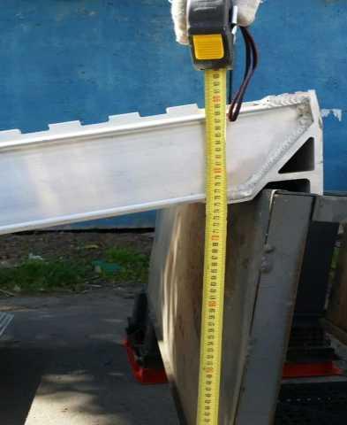 Продам: Алюминиевые аппарели до 70 тонн