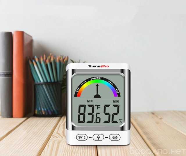 Продам: Термометр-гигрометр