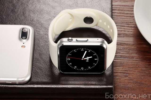 Продам: Умные часы Senbono A1