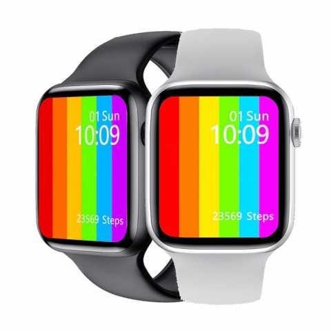 Продам: Умные часы с термометром Iwo W26