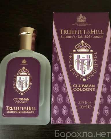 Продам: Парфюм Truefitt & Hill Clubman одеколон