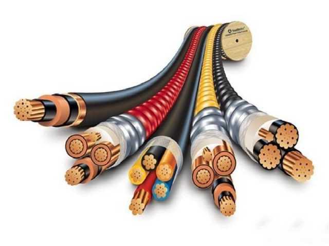 Куплю: Куплю дорого кабель с хранения и новый