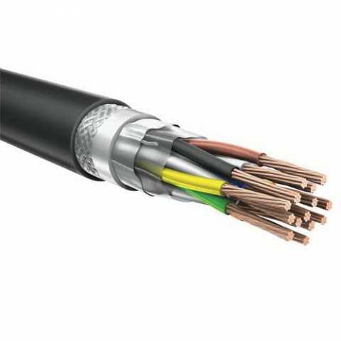 Куплю: Закупаем силовой кабель гибкий КГ, КГН