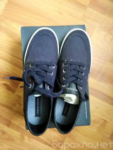 Продам: Унисекс новая летняя пара обуви Tommy Hi