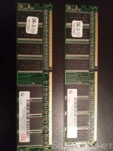 Продам: Оперативная память 512Мб, 400мгц, DDR1