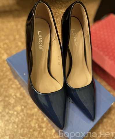 Продам: Туфли лодочки