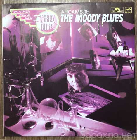 Продам: The Moody Blues – The Other Side Of Life