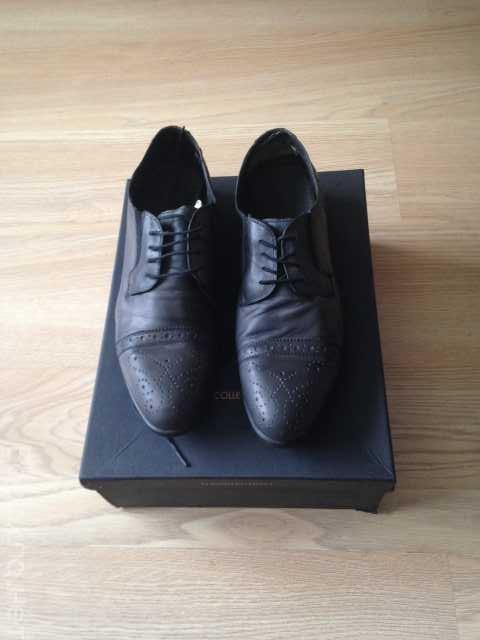 Продам: Обувь мужская Б/У carnaby и TJ Collectio