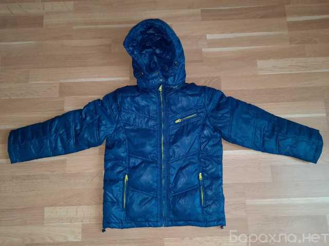 Продам: Зимняя куртка на мальчика