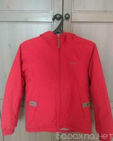 Продам: Куртка демисезон 146-158 см, 10-12 лет