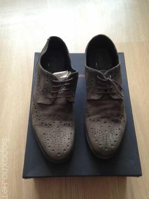 Продам: Обувь мужская Б/У carnaby 40р и 42р