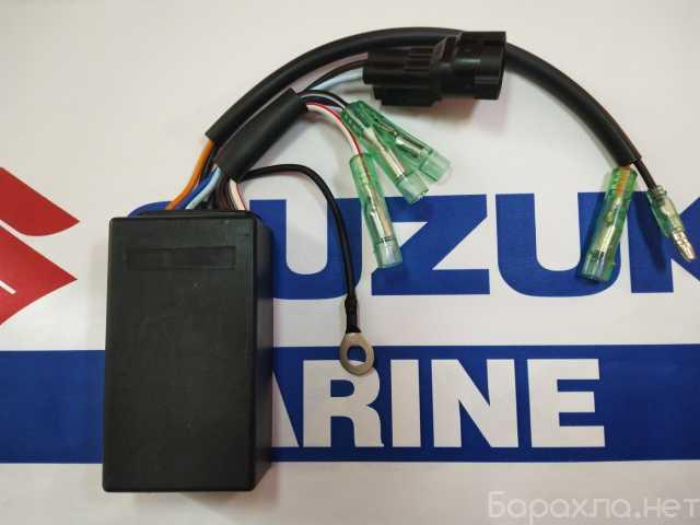Продам: Коммутатор SUZUKI (2Т) - DT20/25/30