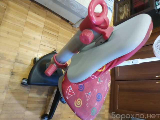 Продам: Кресло с регулировками сиденья спинки