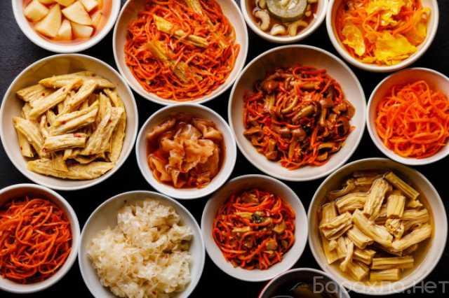 Продам: Салаты по-корейски, оптом и в розницу