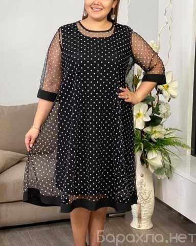 Продам: Шифоновое вечернее платье р-ры 52-62