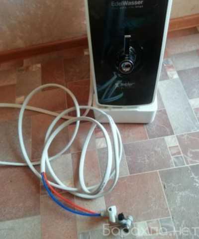 Продам: Система очистки воды