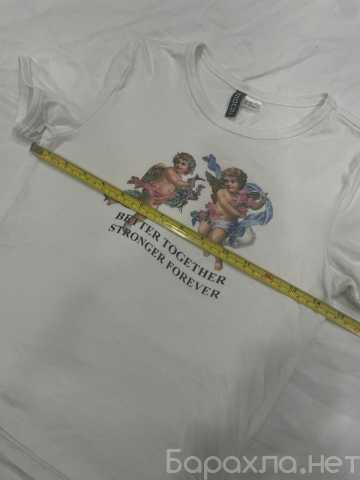Продам: футболка h@m. возможна отправка