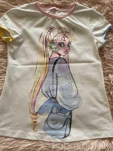 Продам: футболка для девочки фирменная choupette