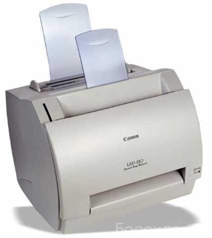 Продам: лазерный принтер