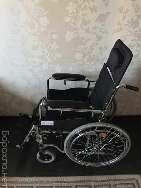 Продам: кресло-коляска