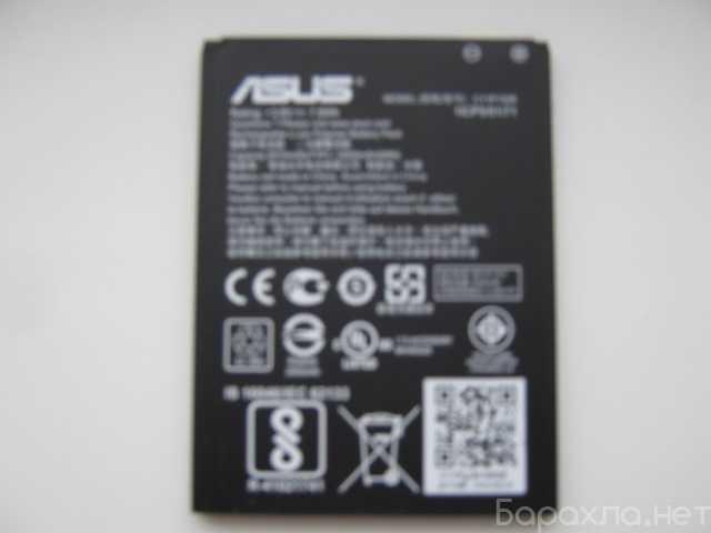 Продам: Аккумулятор ASUS Zenfone Go ZC500TG
