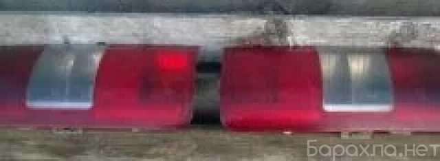 Продам: Стопсигналы для форд коннект турнео