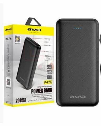 Продам: Внешний аккумулятор Awei p47k 20000 mAh