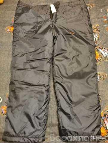 Продам: Тёплые мужские брюки