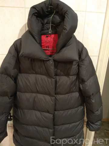 Продам: Пальто-пуховик Pleathure. (Одеяло)