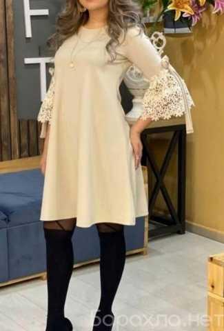 Продам: Коктейльное платье р-ры 46-56