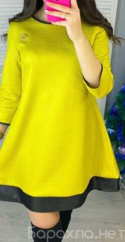 Продам: Кожаное платье Chanel р-ры 40-50