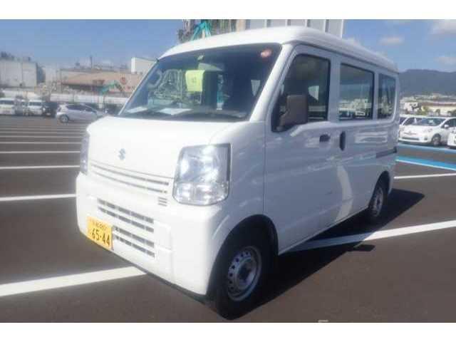 Продам: Грузопассажирский микроавтобус Suzuki Ev