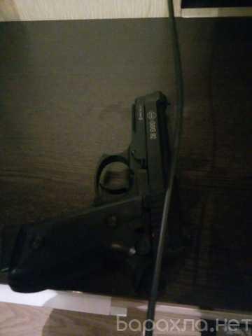 Продам: Пневматический пистолет Swiss Arms P92 (